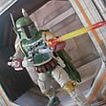 Personaggio da collezione Boba Fett Star Wars Diamond Select