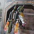 Figurita coleccionista Boba Fett, Diamond Select, Star Wars