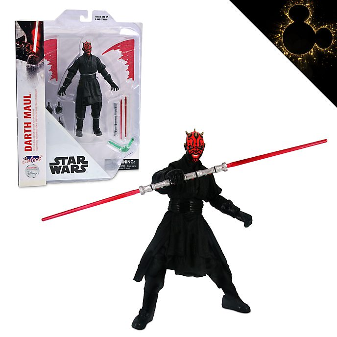 Personaggio da collezione Darth Maul Star Wars Diamond Select