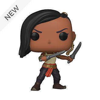 Funko Namaari Pop! Vinyl Figure, Raya and the Last Dragon