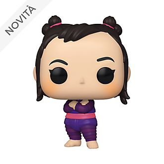 Personaggio in vinile Noi serie Pop! di Funko, Raya e L'ultimo Drago