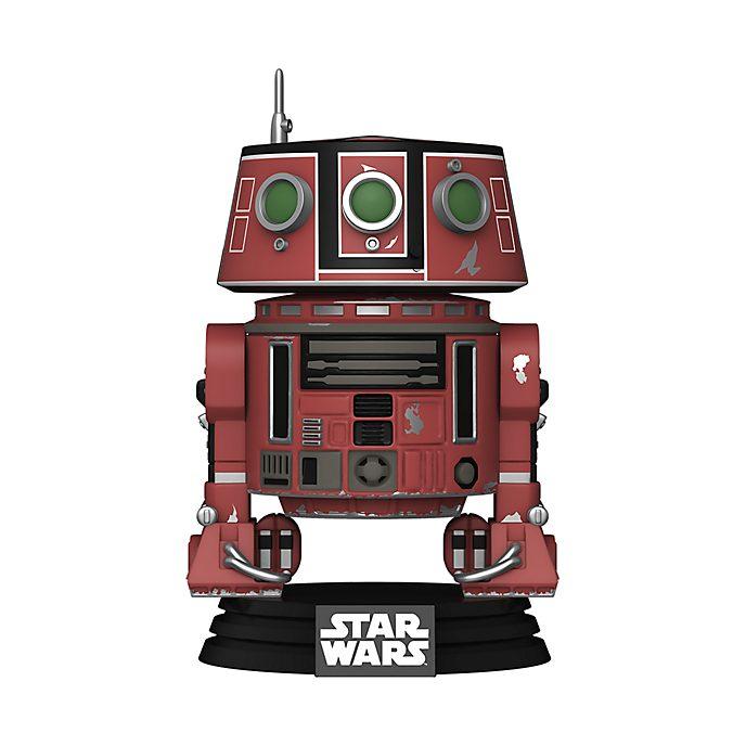 Funko figurine Pop! M5-R3 édition spécialeen vinyle, Star Wars