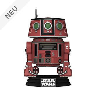 Funko - Star Wars - M5-R3 - Special Edition - Pop! Vinylfigur