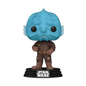 Funko The Mythrol Pop! Vinyl Figure, The Mandalorian