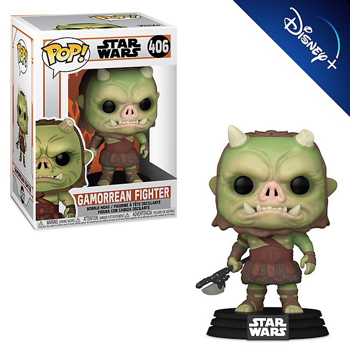 Funko Gamorrean Fighter  Pop! Vinyl Figure, Star Wars