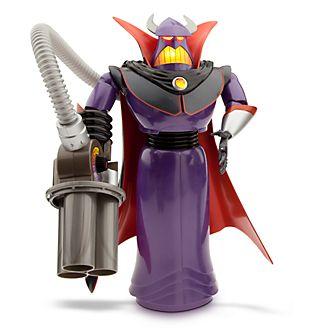 Action figure parlante interattiva Zurg Disney Store,