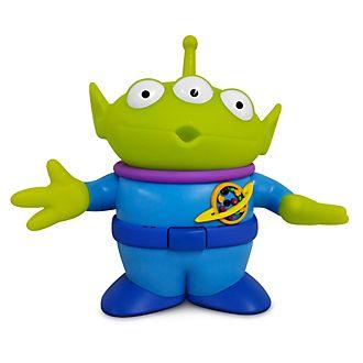 Action figure parlante interattiva Alieno Disney Store,