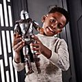 Figura acción parlante The Mandalorian, Star Wars, Disney Store