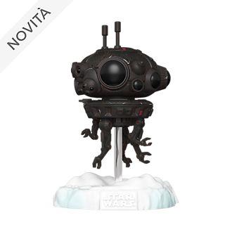 Personaggio in vinile Droide sonda Battaglia alla Base Echo serie Pop! di Funko, Star Wars