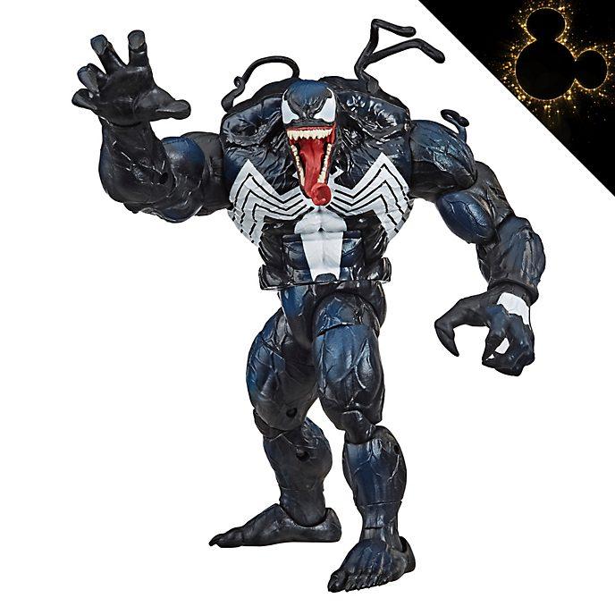 Hasbro Figurine Venom articulée15cm classique, Marvel Legends Series