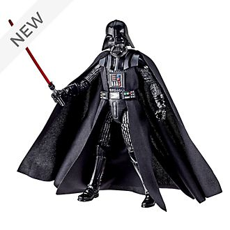 Hasbro Darth Vader 6'' The Black Series Action Figure