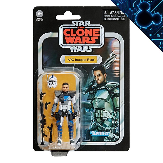 Hasbro ARC Trooper Fives Star Wars: The Vintage Collection Action Figure