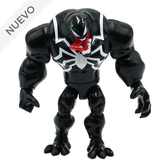 Figura acción Venom, Marvel Toybox, Disney Store
