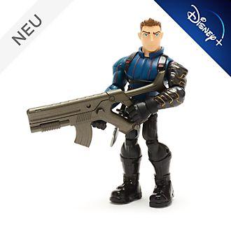 Disney Store - Marvel Toybox - Winter Soldier - Actionfigur