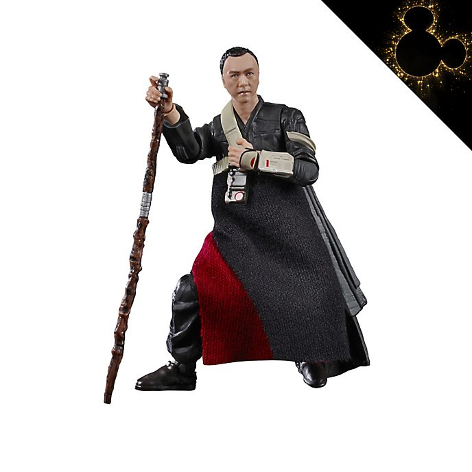 Hasbro Figurine Chirrut Îmwe, Star Wars: The Vintage Collection