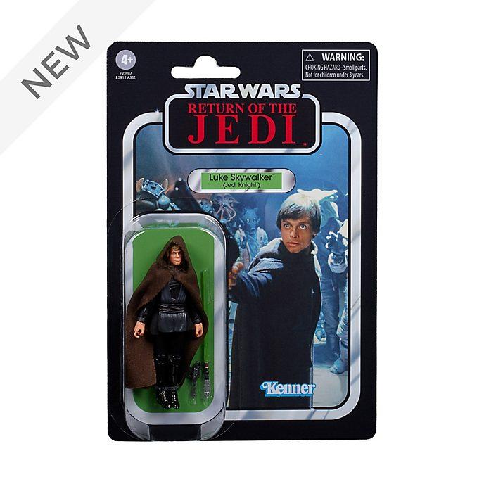 Hasbro Luke Skywalker (Jedi Knight) Star Wars: The Vintage Collection Action Figure