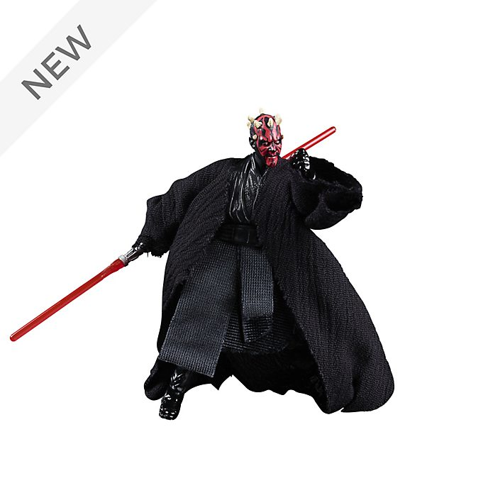 Hasbro Darth Maul Star Wars: The Vintage Collection Action Figure