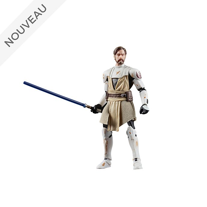 Hasbro Figurine Obi-Wan Kenobi, Star Wars: The Vintage Collection