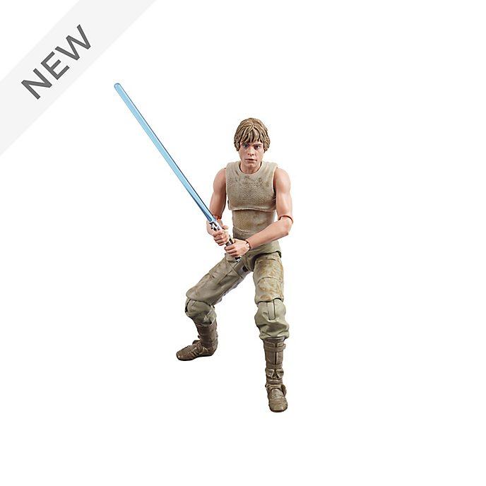 Hasbro Luke Skywalker (Dagobah) 6'' The Black Series Action Figure