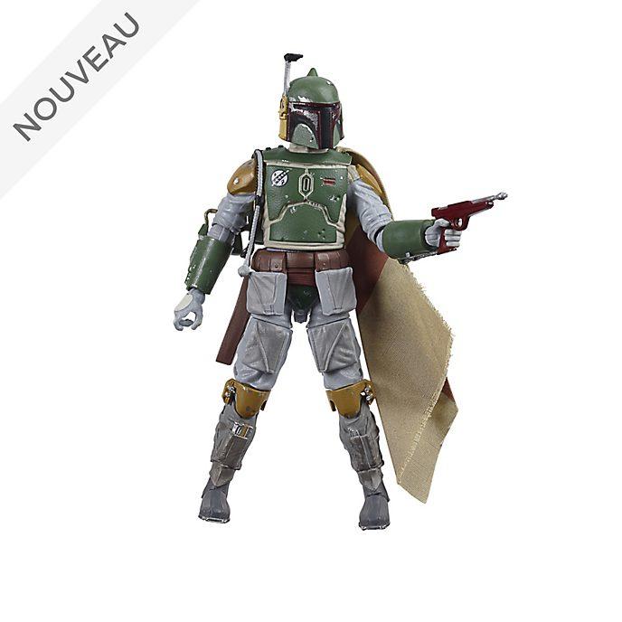 Hasbro Figurine Boba Fett articulée, Star Wars: The Black Series