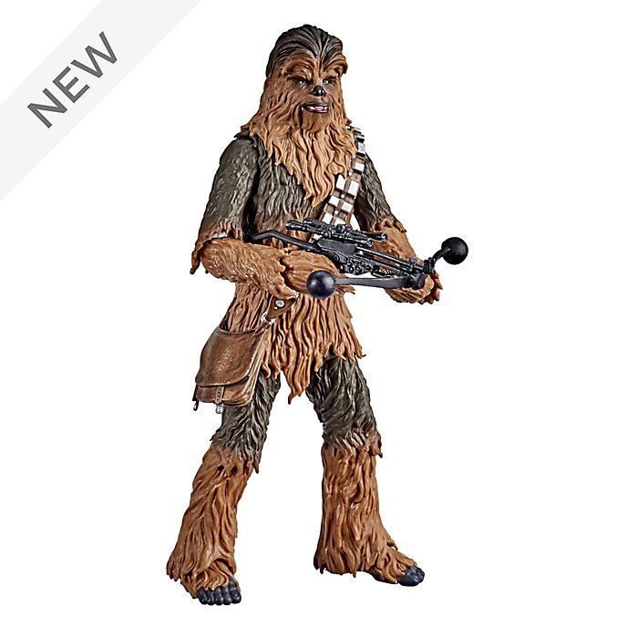 Hasbro Chewbacca 6'' The Black Series Action Figure