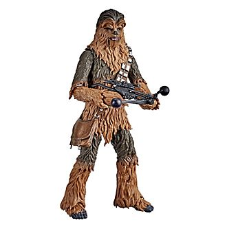 Hasbro Chewbacca 6'' The Black Series Action Figure