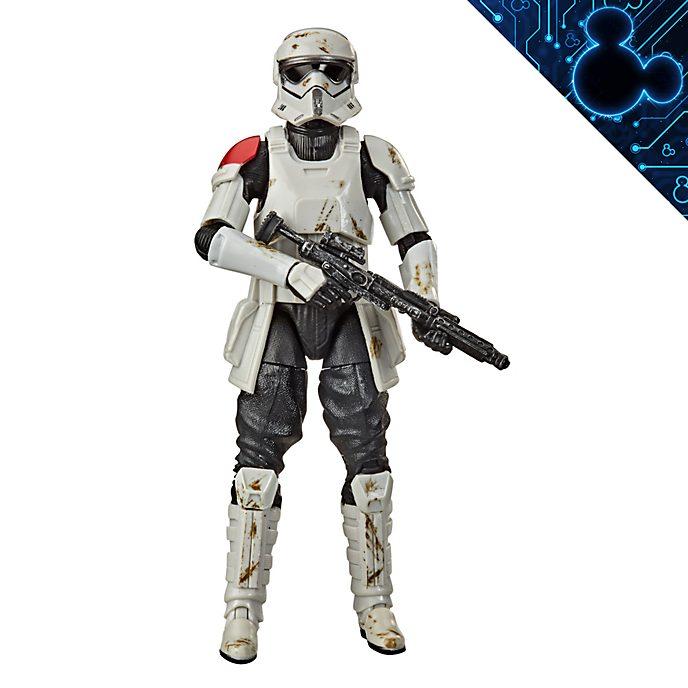 Hasbro Mountain Trooper 6'' The Black Series Action Figure