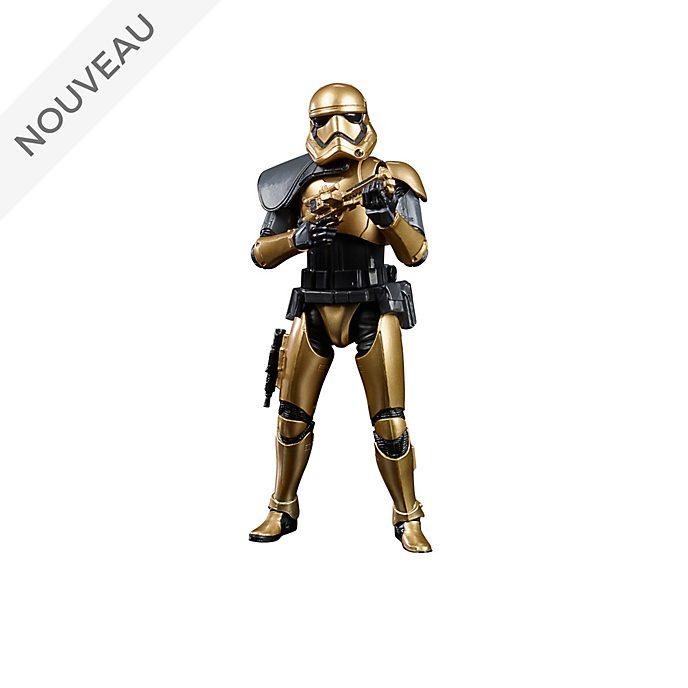 Hasbro Figurine Commandant Pyre15cm, Star Wars: The Black Series