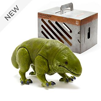Disney Parks Dewback Creature Toy, Star Wars: Galaxy's Edge