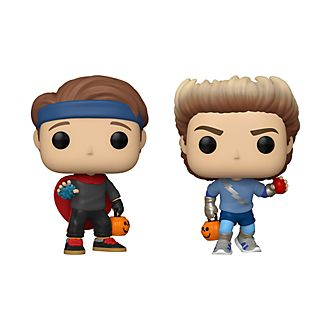Funko Billy and Tommy (Halloween) Exclusive SDCC Pop! Vinyl Figures