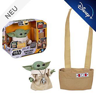 Hasbro - Star Wars - Das Kind - Animatronische Kuschelpuppe