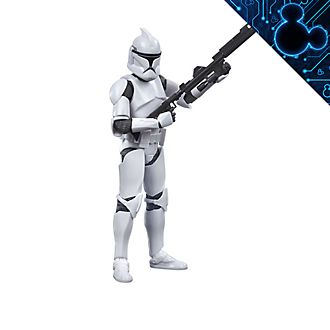 Hasbro Phase I Clone Trooper 6'' The Black Series Action Figure