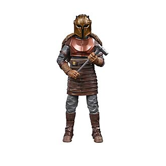 Hasbro The Armorer 6'' The Black Series Action Figure