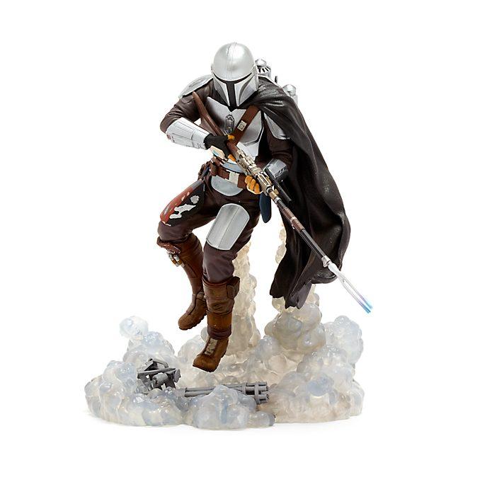 Diamond Select The Mandalorian Collectible Figure