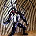 Action figure da collezione Venom Diamond Select