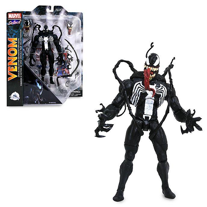 Diamond Select Figurine Venom articulée à collectionner