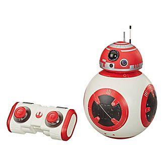 Hasbro juguete droide interactivo teledirigido de unidad BB con hiperpropulsión