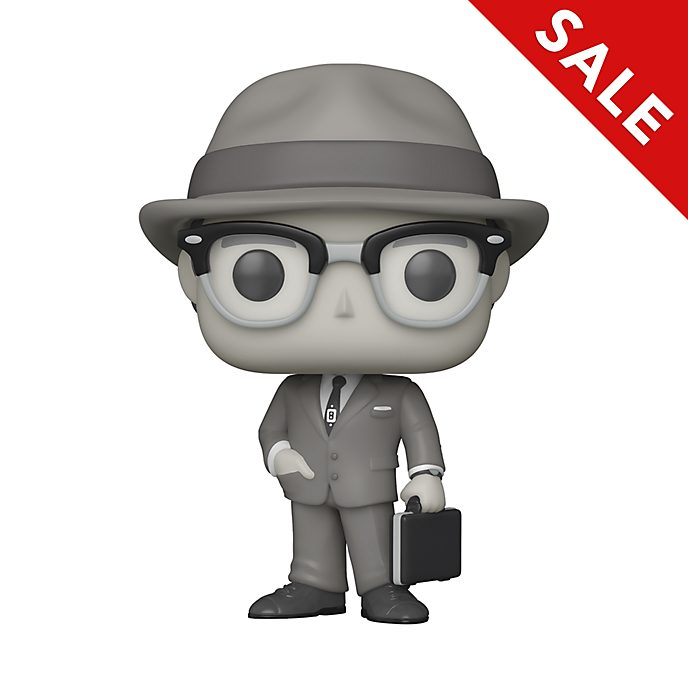Funko 50s Vision Pop! Vinyl Figure with Chase