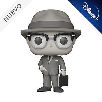 Funko Pop! figura vinilo Visión años 50, edición limitada