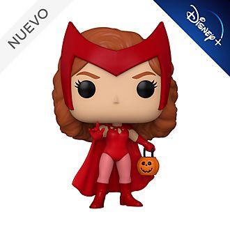Funko Pop! figura vinilo Wanda Maximoff Halloween