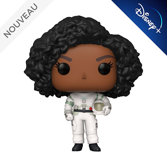 Funko Figurine Monica Rambeau Pop! en vinyle, WandaVision