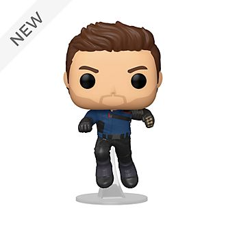 Funko Winter Soldier Pop! Vinyl Figure, The Falcon and The Winter Soldier