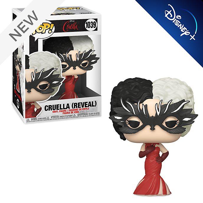Funko Cruella (Reveal) Pop! Vinyl Figure