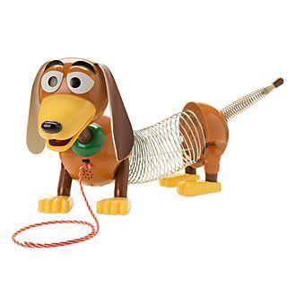 Disney Store Slinky Dog Talking Action Figure