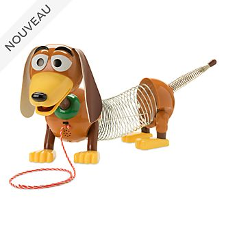 Disney Store Figurine Zigzag articulée parlante