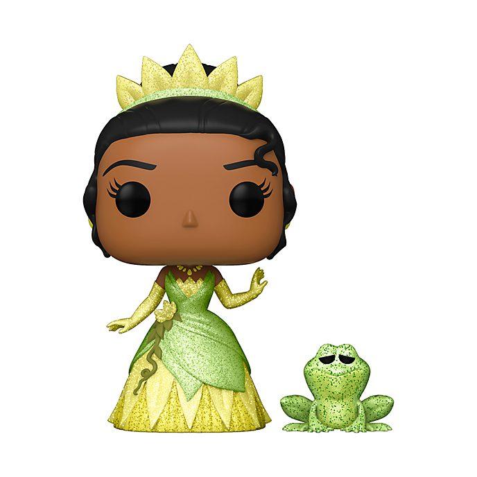 Funko Pop! figuras vinilo edición especial Princesa Tiana y Naveen