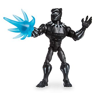 Marvel Toybox - Black Panther - Actionfigur