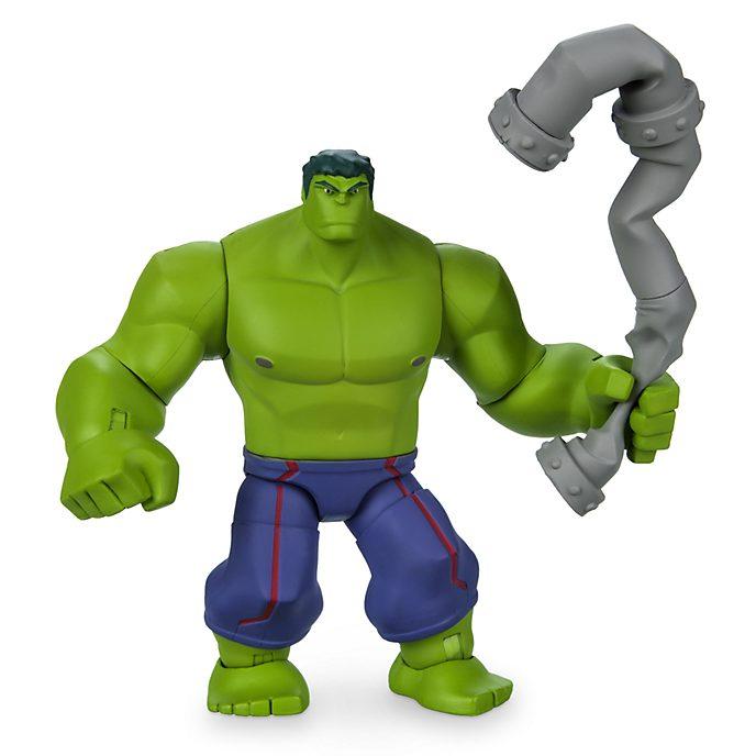 Image of Marvel Toybox - Hulk - Actionfigur