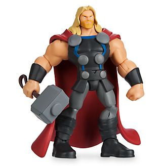 Muñeco de acción Thor, Marvel Toybox