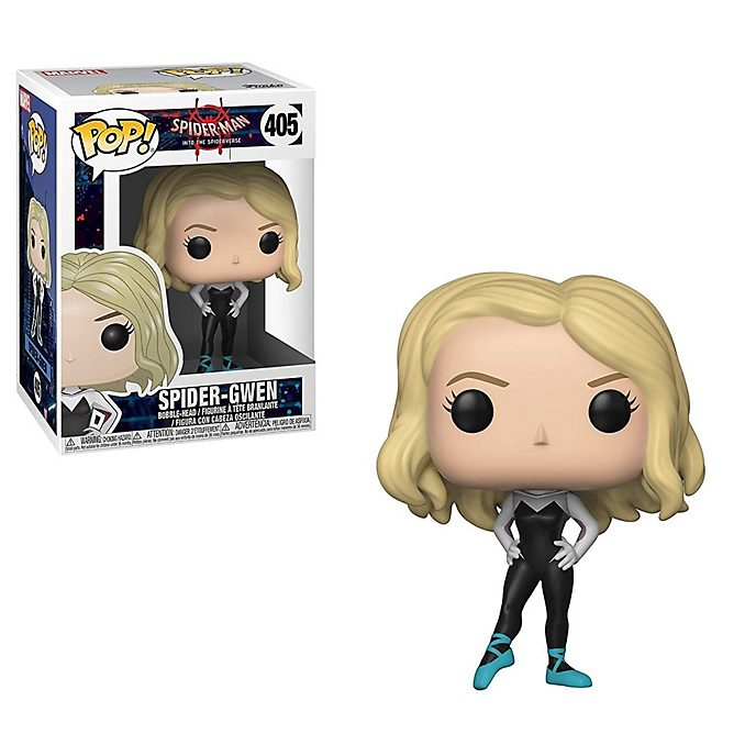 Funko Spider-Gwen Pop! Vinyl Figure
